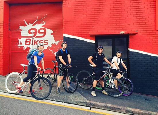 99-bikes-logo