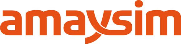 Amaysim Logo