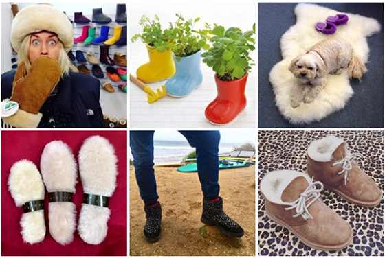Australian Ugg Boots Products