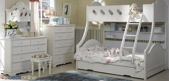 Beds Online Logo