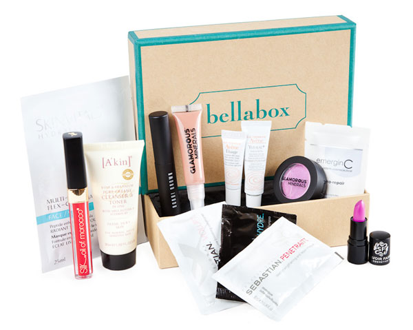Bellabox Logo