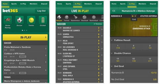 bet365-mobile-app