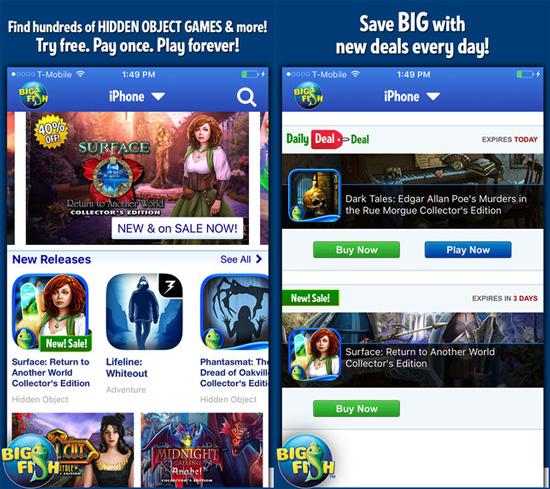 big-fish-games-app