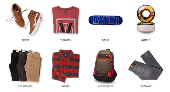 ccs-products