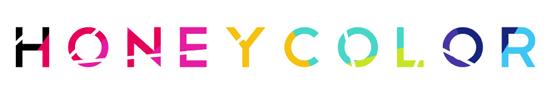 Honey Color Logo