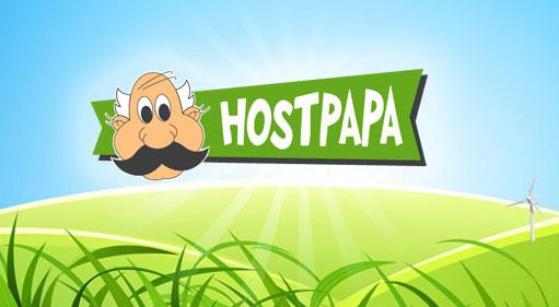 hostpapa-logo