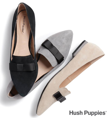 Hush Puppies Product