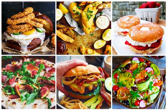 menulog-food