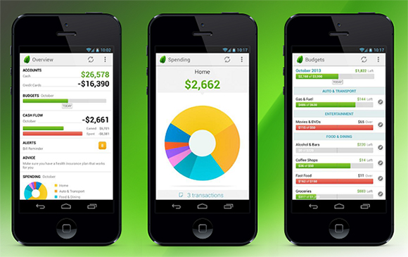 Mint Mobile App