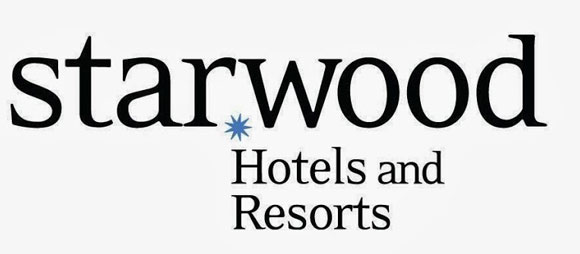 Starwood Hotels Logo