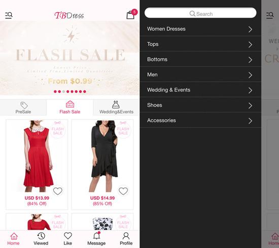 tb-dress-app