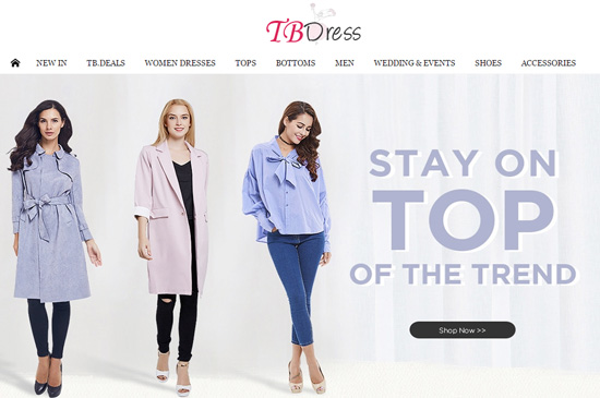 tb-dress-logo