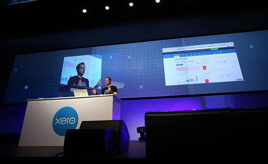 Xero Conference