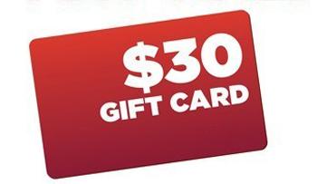 Hard Yakka Gift Card