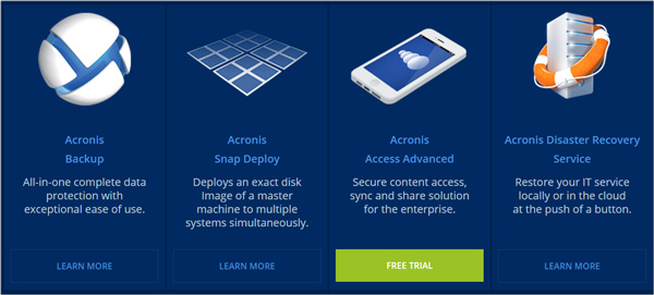 acronis-products