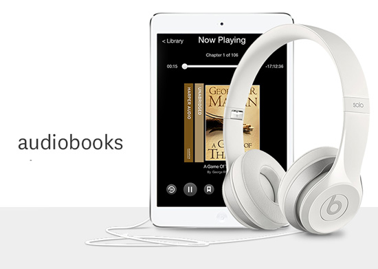 audible-books
