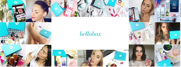 Bellabox Logo