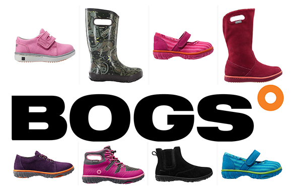 Bogs Products