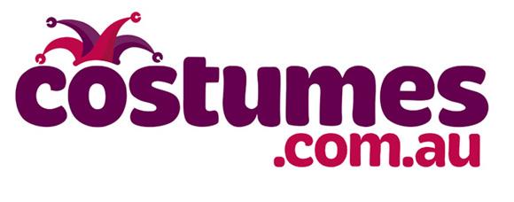 Costumes.com.au Logo