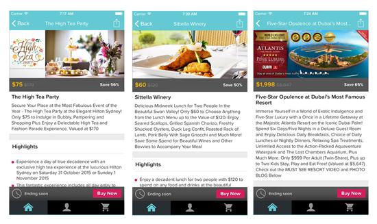 Cudo Mobile App
