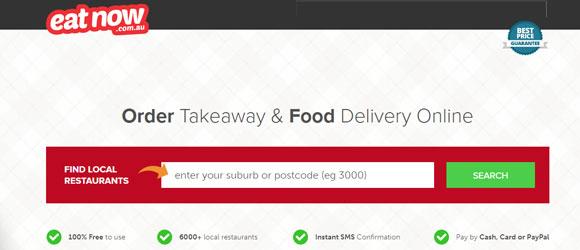 EatNow Logo