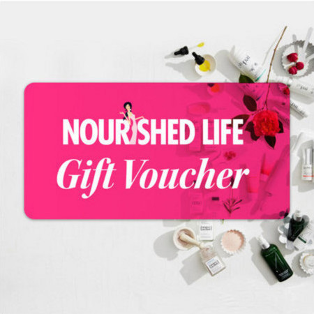 Nourished Life gift card