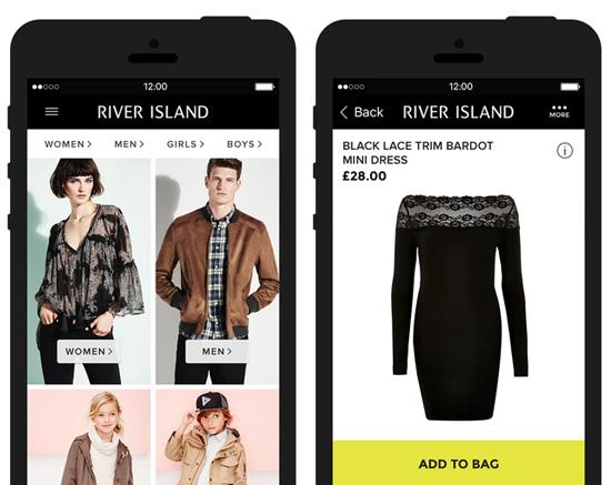 river-island-app