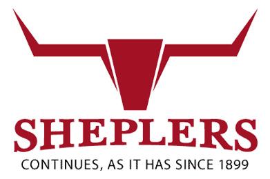 Sheplers Logo