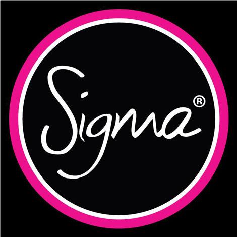 Sigma Beauty Logo