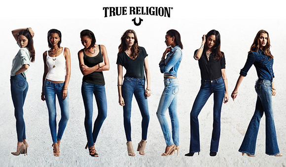 Off True Religion Discount Codes September 2019