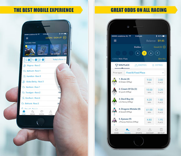 William Hill Mobile Deutsch