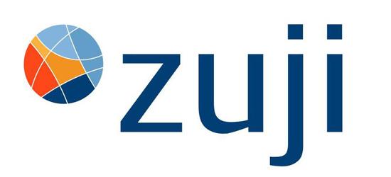 ZUJI Logo